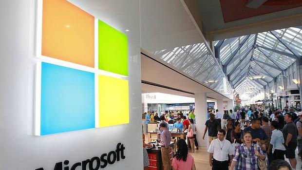 Microsoft ребрандират Bing, Yammer и Skype