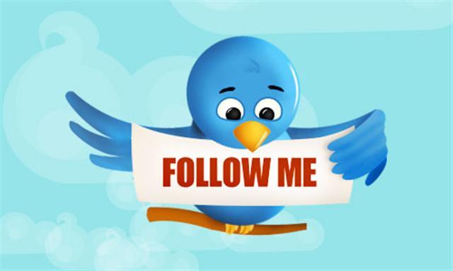 5 twitter акаунта, които трябва да следваш