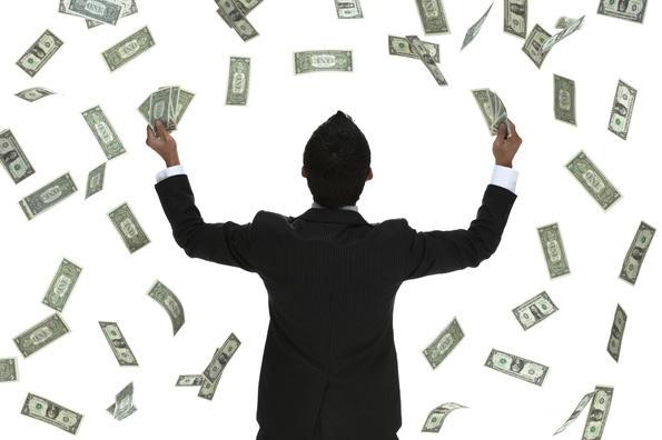 10 златни правила на богатството