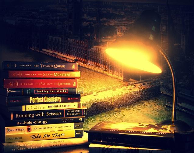 5 книги, които трябва да прочетете преди да навършите 30