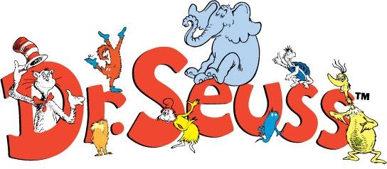 10 маркетинг урока от Dr. Seuss