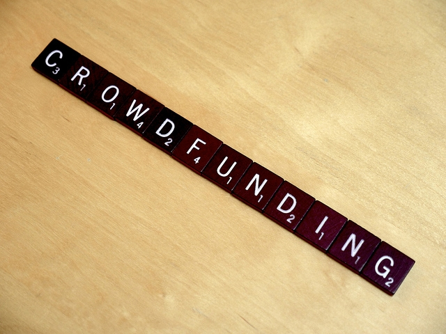 Какво е crowdfunding?