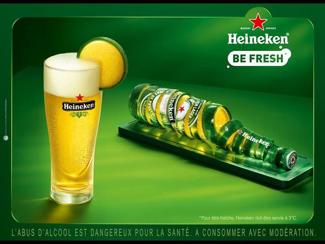 "Heineken купува дела на Coca-Cola в ""Загорка"""