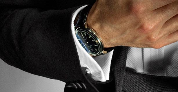 Часовникът като подарък