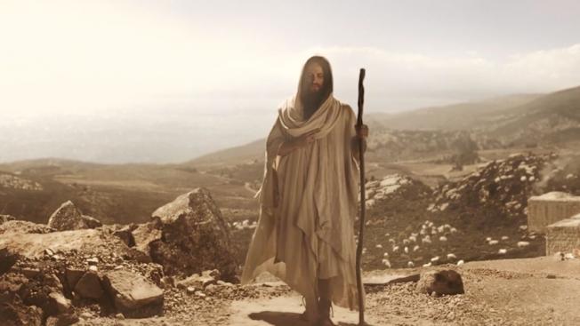 Как Исус и неговия маркетинг отбор създадоха най-лудата реклама?