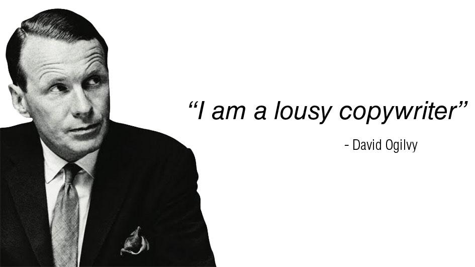 Златните правила на Дейвид Огилви за спечелване на клиенти