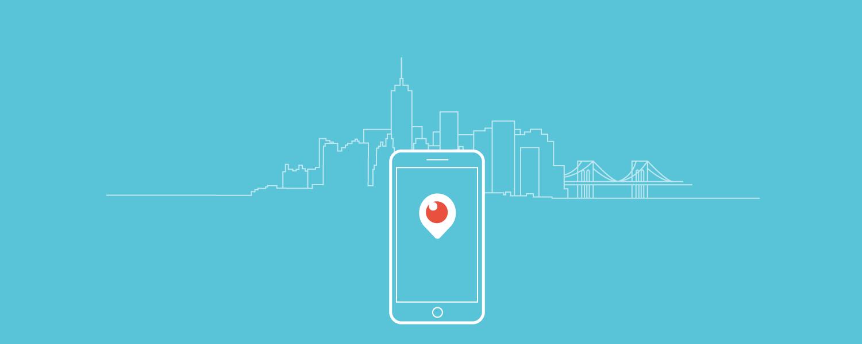 Как да използваш Periscope за изграждане на личен бранд?