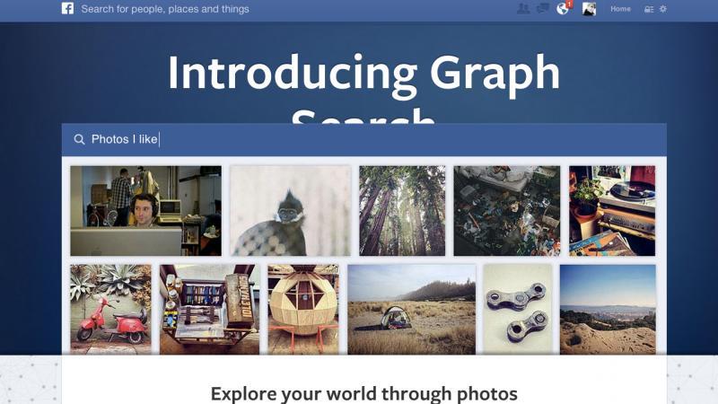 Да изкарвате пари от Facebook Graph Search