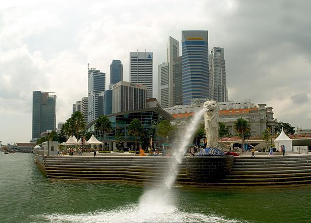 Сингапур – бъдещият данъчен рай на света