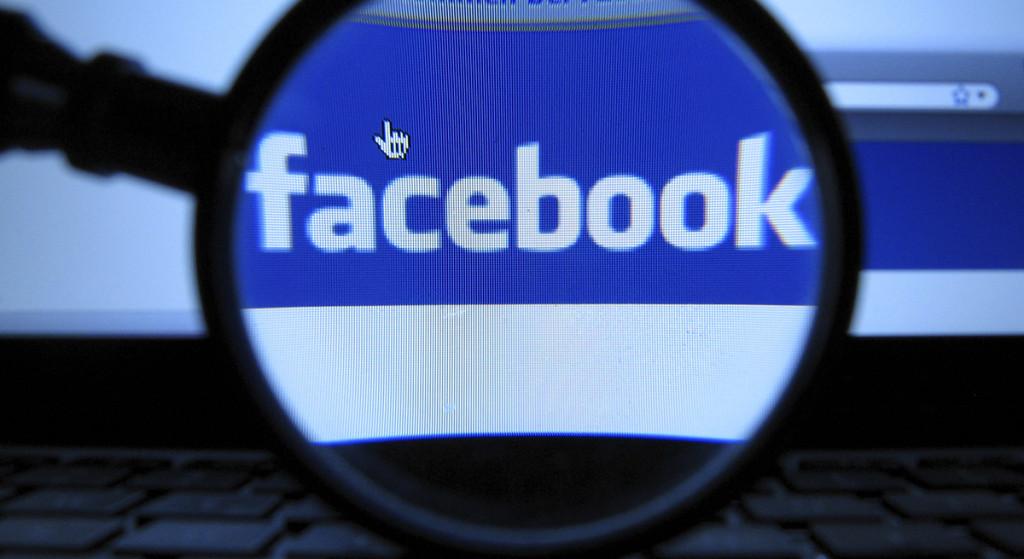 Facebook расте с всяка минута
