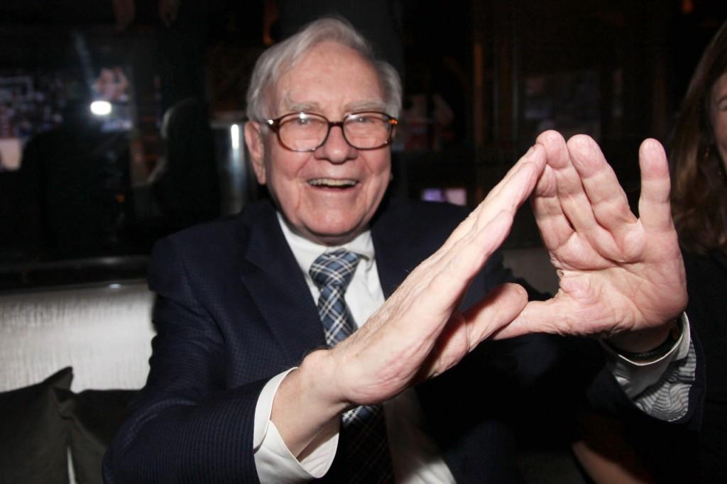 Инвестирайте като Warren Buffett