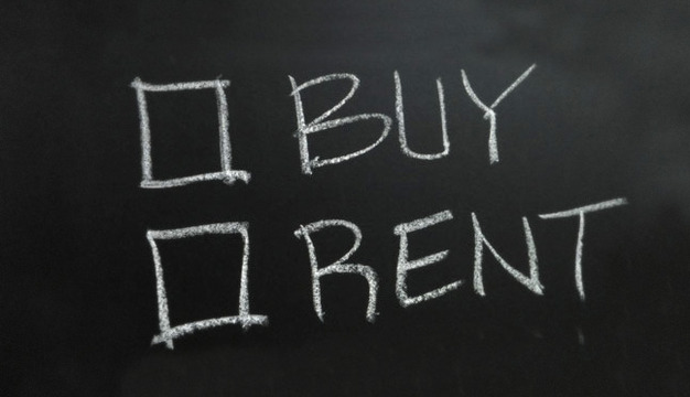 Покупка на имот или живот под наем?
