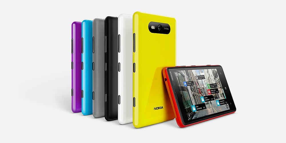 Microsoft придобива бизнеса с телефони на Nokia