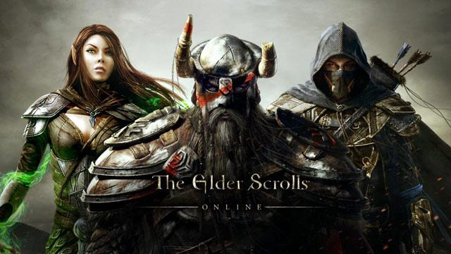 The Elder Scrolls Online – първи впечатления