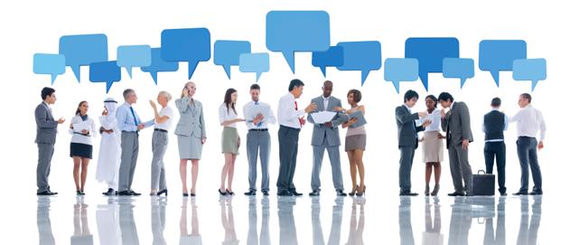 Присъства ли вашия бизнес в социалните мрежи?