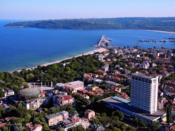 10 европейски градове, които искам да посетя. А вие?