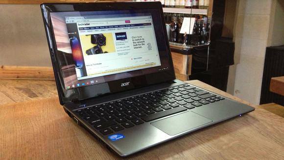 Най-качественият Chromebook на българския пазар