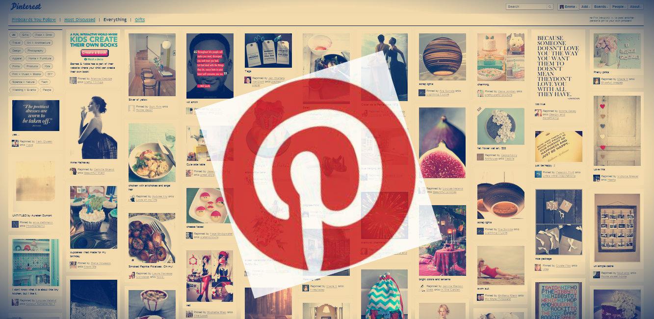 Как да станете Pinterest войн?