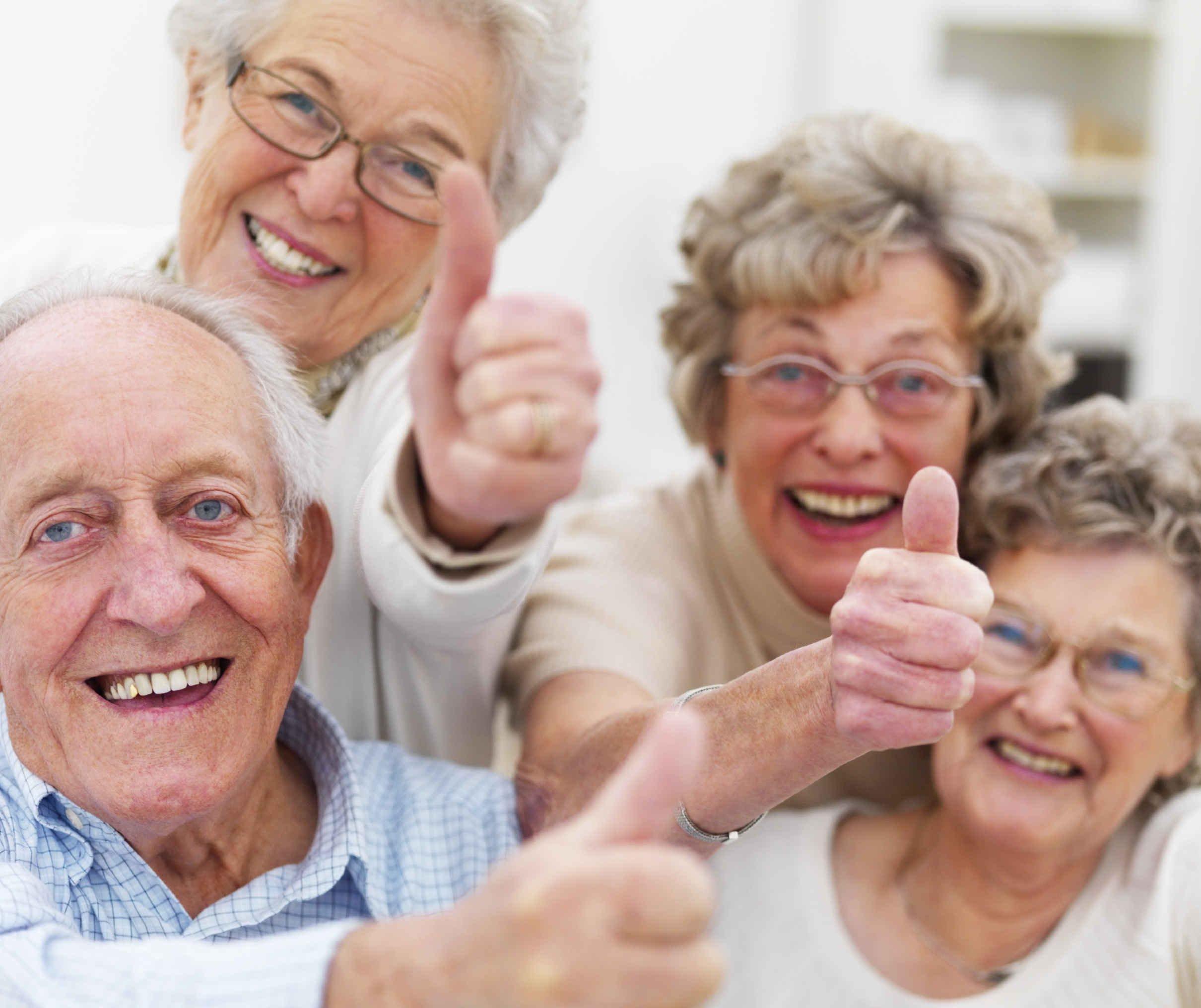 Как да бъдем като германските пенсионери?