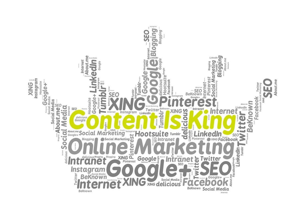 Защо обичам content маркетинга точно в момента?