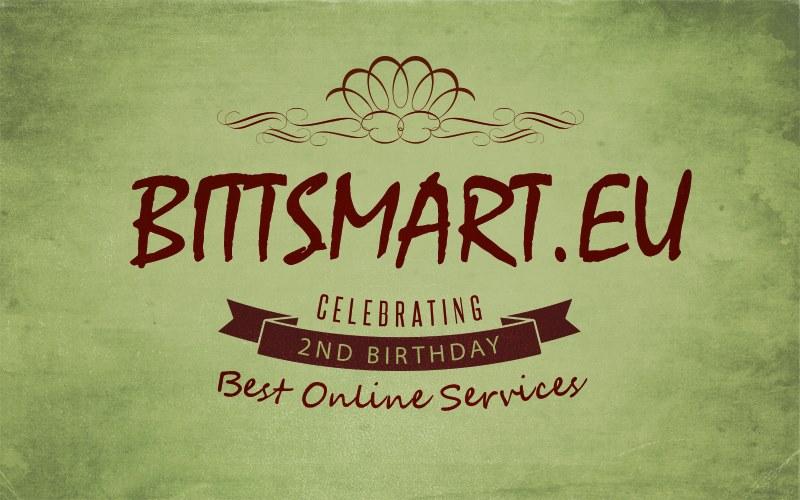 Весели празници от bittsmart.eu