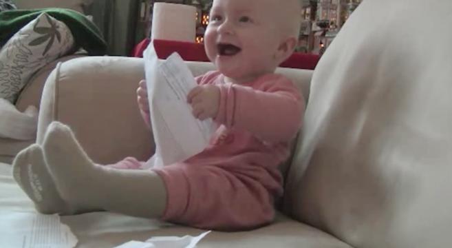 Кока Кола с над 6 милиона гледания за видео включващо… бебета!