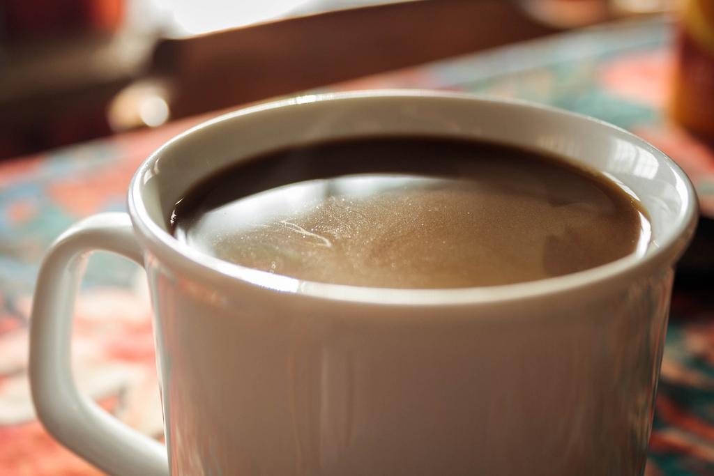 Защо пиещите кафе е по-възможно да успеят?
