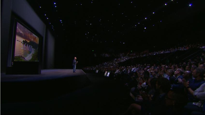 Apple представи нови модели Iphone, версиите на Apple Watch и Ipad Pro