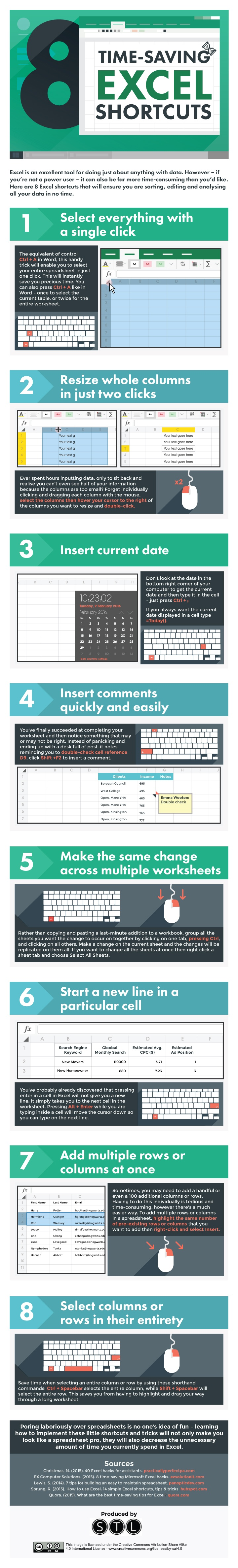 Excel_Shortcuts_Infographic