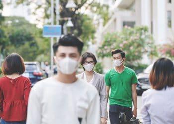 Coronavirus infection in country