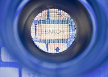 Digital search